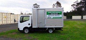 kumeu truck rentals